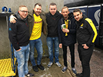 BVB - Hannover